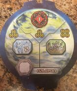 Halcyon BoardGame Real1