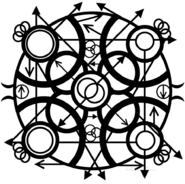 Praethoryn logo