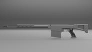 DSG-4 Enhanced Precision Rifle