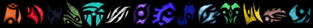 Nerazim Emblems