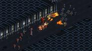 Attack on Starfortress