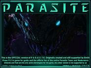 New Parasite image