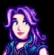 Abigail-Portrait 192px