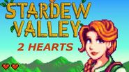 'Stardew Valley' - Leah Two Hearts Event
