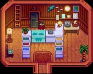 Рыбацкий магазин новый