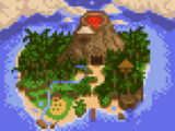 Имбирный остров