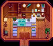 FishShop Room