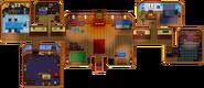 CommunityCenter Room