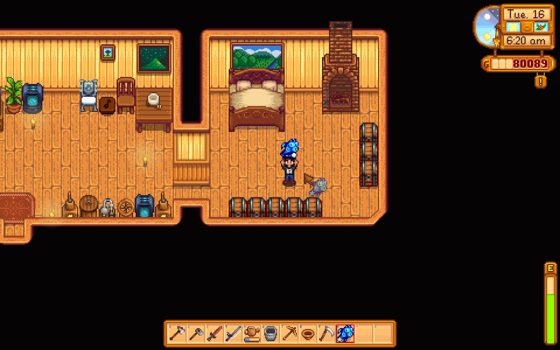 Category Fish Stardew Valley Wiki Fandom You can do so by fighting monsters in a mine or do some stardew valley gifts. stardew valley wiki fandom