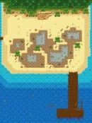 Extra beach area