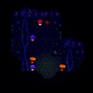 Пещера профессора