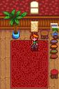 Leah Spouse Room