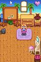 Haley Spouse Room