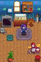 Abigail Spouse Room
