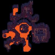 Кнопка на острове