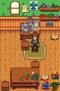 Harvey Spouse Room