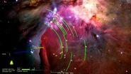 Starfarer Dev - Collision Avoidance AI Demo