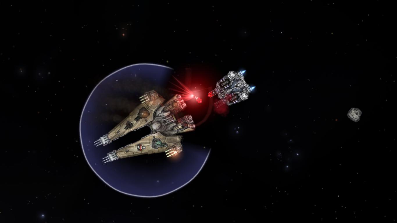 Reaper-class Torpedo