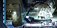 Cryorevival Facility