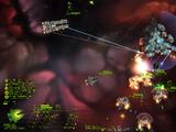 Remnant Battlestation