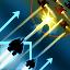 Fighter uplink