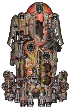 Prometheus Mk.II