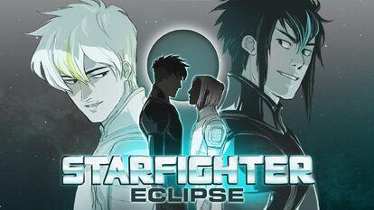 Starfighter Eclipse