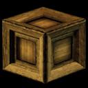 Fancy Wood Block