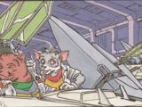 Star Fox Mission File Printout