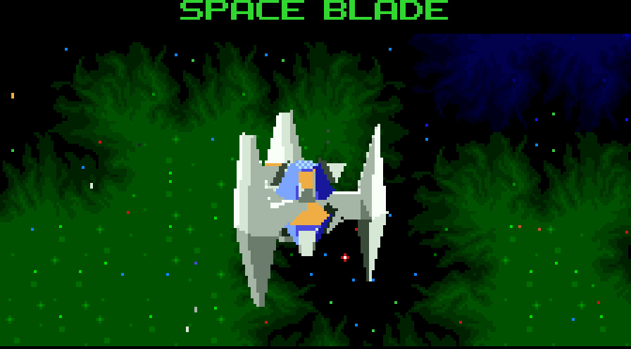 Space Blade
