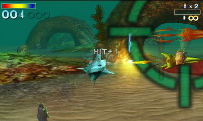 Aquas Squid