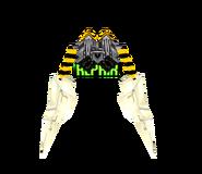 Wing gyro