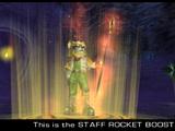 Staff Cavern