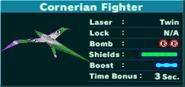 Cornerian Fighter