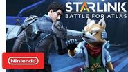 Starlink Battle for Atlas - Story Trailer - Nintendo Switch