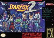 Snes starfox2 package