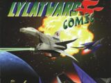 Lylat Wars Comic