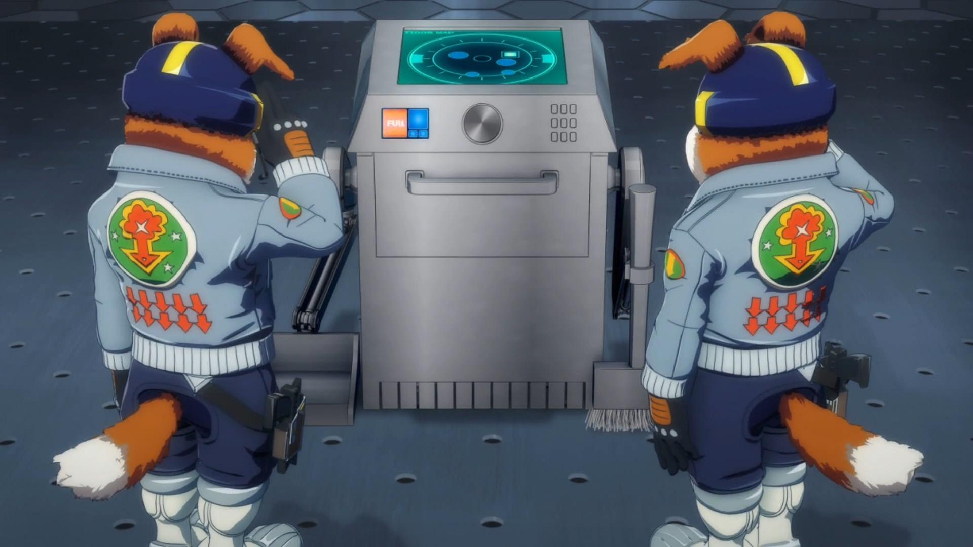 Star Fox Zero The Battle Begins Dog Soldiers.jpg
