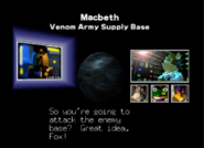 SF64 Macbeth Intro