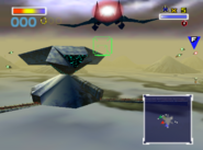 SF64 Fortuna Base