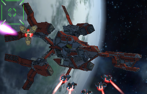 Oikonny's flagship
