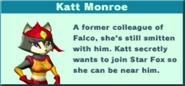 Katt Monroe