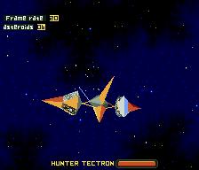 Hunter Tectron