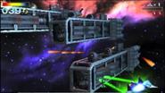 Dorisby-Class Battleship