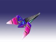Venom space fighter by naruhinafanatic-da2namz