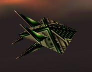 Invader II