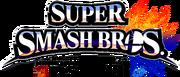 Logo EN - Super Smash Bros. Wii U 3DS.png