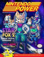 Classic SNES Nintendo Power 3