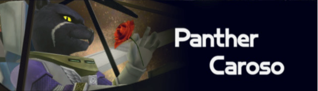 Panther Caroso/Games
