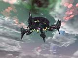 Aparoid Ship